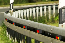 Modulare LED & Sensorik-Bus-System